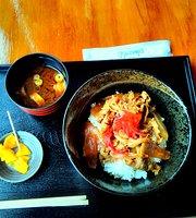 Tenbo Restaurant Ponsheru