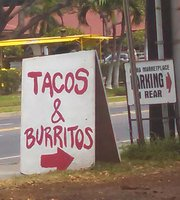 Guadalajara Tacos