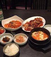 Han Guo Cun Korean Restaurant