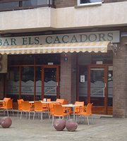Cafe-Bar Els Cacadors