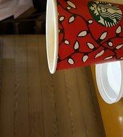 Starbucks Jangsan-yeok