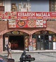 Kebabish Masala