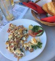 Bistro-Cafe der anderen Art
