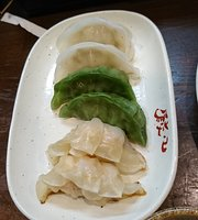 Chao Chao Gyoza Whity Umeda