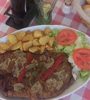 Mi Tierrina Restaurante El Asturiano