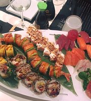 Zushi Rimini - ZUSHi Japanese Restaurant