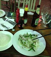 Cafeteria Anh Vu