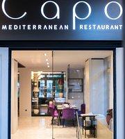 Capo Mediterranean Restaurant