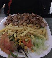Amigo Donner Kebab