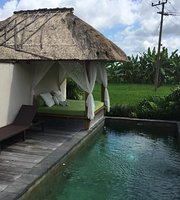 Private Pool Picture Of Alam Puisi Villa Tampaksiring Tripadvisor