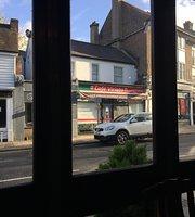 Cafe Viriato