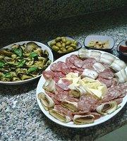 Trattoria Pizzeria Da Zia Luciana