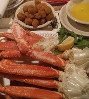 AmberJack Seafood & Steaks