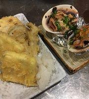 Seafood Tavern Okuman Kiba