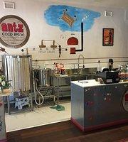 Antz inya Pantz Coffee Company