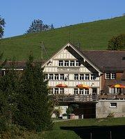 Gasthaus Alpenrose Hundwil