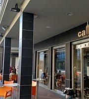 Camila Food House