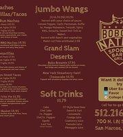 Bobcat Nation Sports Bar & Grill
