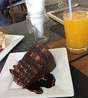 La Bendita Café