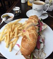 Giornale Cafe Palmas