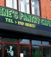 Pine's Pantry Cafe