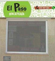 Bocateria El Paso