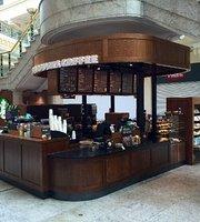 Starbucks - Regents Crescent