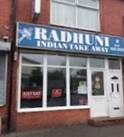 Radhuni Finest Tandoori