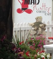 Mad Hatter Coffee Cafe