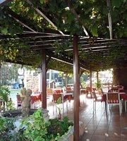Cantone Restaurant