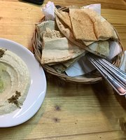Musta Shawarma