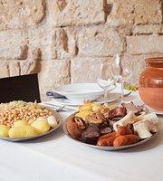 Santa Eulalia Cafe Restaurant