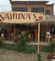 Kahuna's Pizza, Bar & Grill