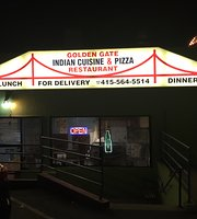 Golden Gate Pizza and Indian Cuisine