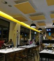 Farinella Primi in Pizzeria