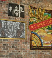 Sgt Pepper's Cafe