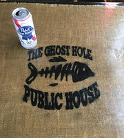The Ghost Hole Public House