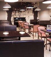 Cafe Gorod