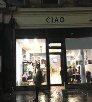 Ciao Glasgow