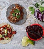 Chilam Tacos