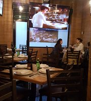 REVOLUCION ARGENTINA steak house