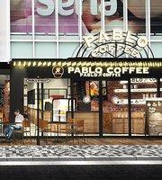 Pablo Coffee OPA Kireikan