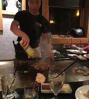 Tony's Sushi Japanese & Chinese Restaurant