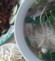 Huong Vietnamese Restaurant
