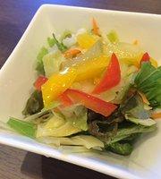 Kitchen Nakashima