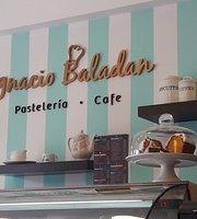 Pasteleria Ignacio Baladan