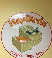 Hay Birds