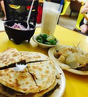 Tacos Orientales de Cuernavaca