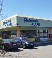 Belmonts Cafe