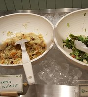 Charlie's Vegetable Tokyo